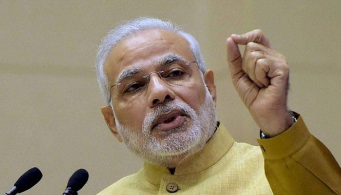 पंतप्रधान नरेंद्र मोदी