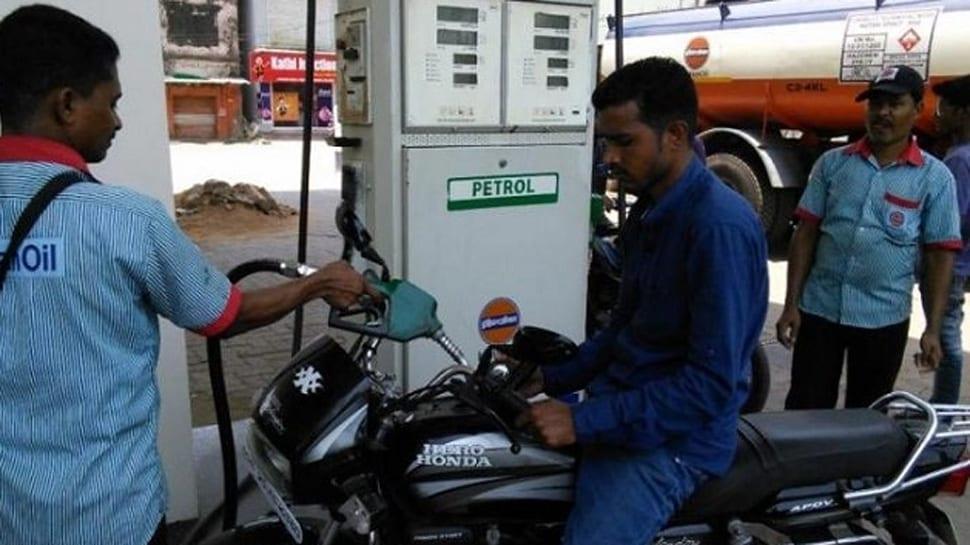 पेट्रोल-डिझेल