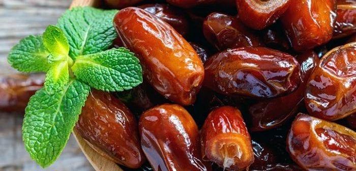 खजूर खाण्याचे फायदे