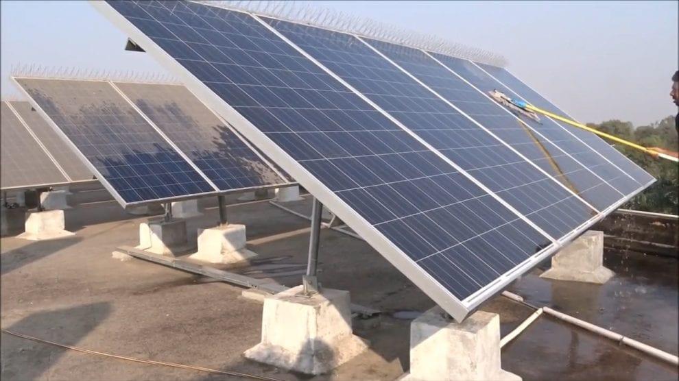 सौरऊर्जा
