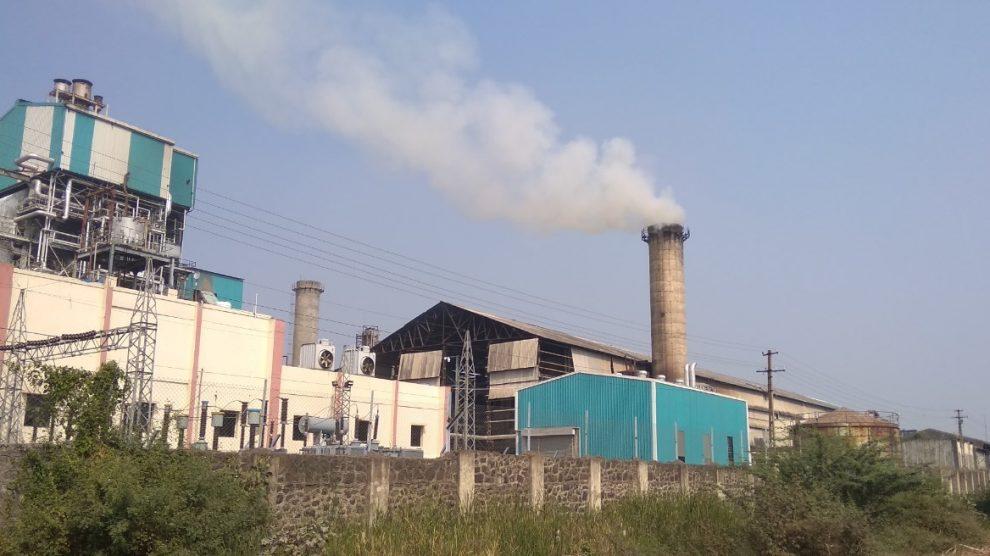 राजारामबापू साखर कारखाना
