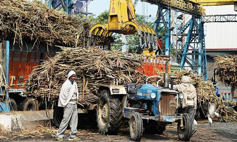 सहकारी साखर कारखाना
