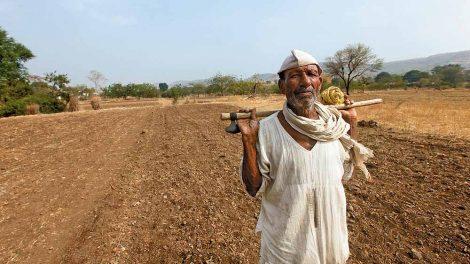 शेतकरी बांधव