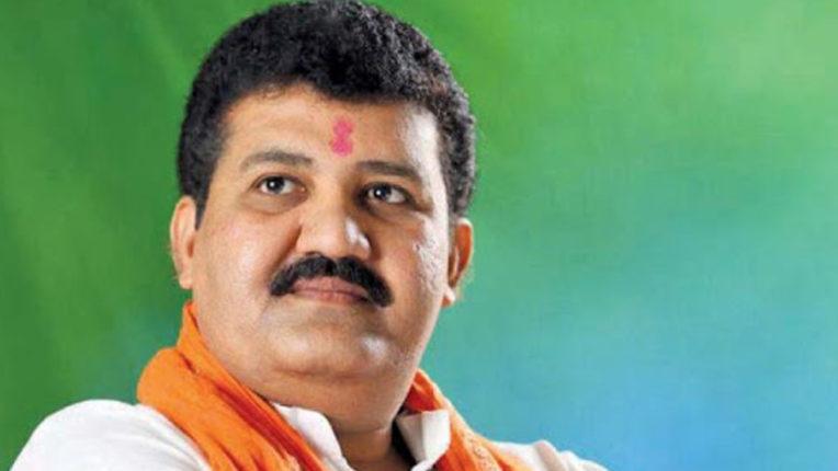 Sanjay Rathod - Minister
