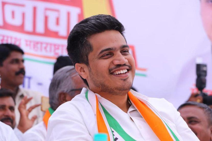 Rohit-pawar NCP