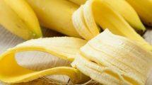 केळी साल
