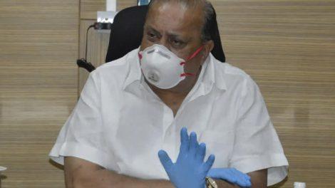 हसन मुश्रीफ
