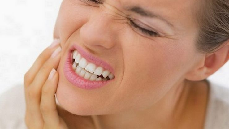 दातदुखी